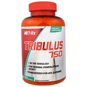 Tribulus 750 Met-Rx - 90 Caps