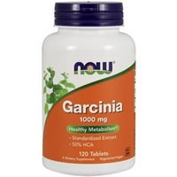 Garcinia  1000 mg - 120 caps - NOW
