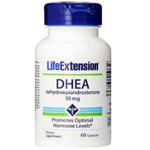 DHEA  50mg  Life Extension - 60 caps