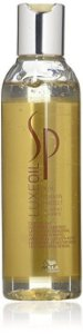 Wella SP Luxe Oil Keratin Protect Shampoo, 6.7 Ounce