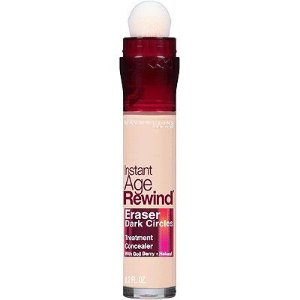 Corretivo Maybelline Age Rewind Eraser Dark Circles Concealer + Treatment