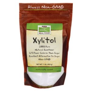 Xylitol NOW - 454 g