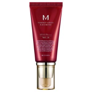 MISSHA M Perfect Cover BB Cream SPF42 PA+++ (50ml)