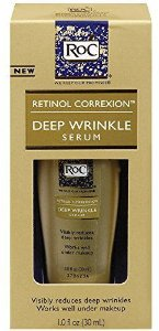 Roc Retinol Correxion Deep Wrinkle Serum 30ml
