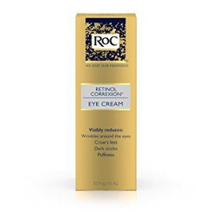 ROC Retinol Correxion Sensitive eye cream 15 ml