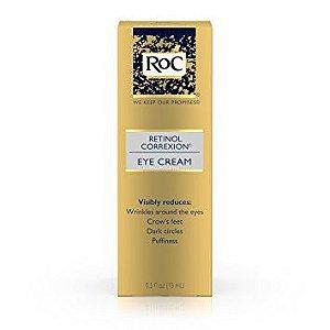 ROC Retinol Correxion Sensitive eye cream 15 ml