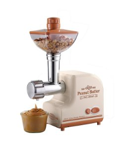 Nostalgia Professional Peanut Butter & Nut Butter Maker
