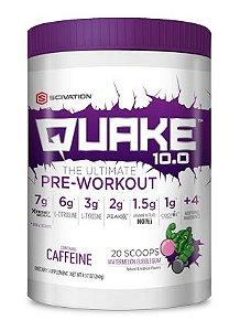 Pré Treino Quake 20 Doses Scivation