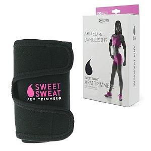 Cinta Sweet Sweat para BRACOS PINK
