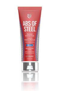Abs of Steel - Steel Fit