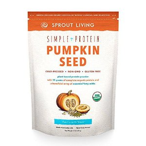 Pumpking Seed Protein 454g