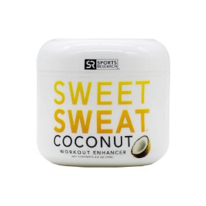 Sweet Sweat Coconut 99g