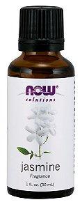 Óleo Jasmine  Fragrance NOW - 30 ml