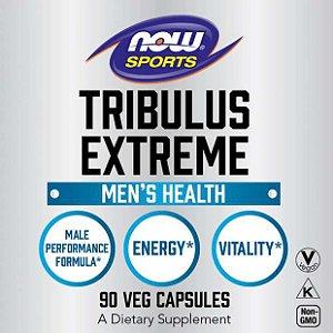 Tribulus Extreme NOW 90 Veg Caps