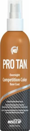 ProTan Competition Color 8.5oz 250ml