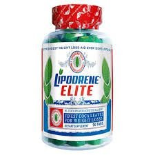 Lipodrene Elite Hi Tech - 90 Tablets