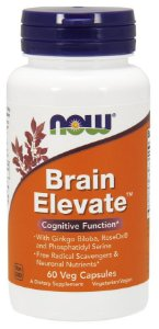 Brain Elevate NOW 60 capsulas