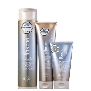 Joico Blonde Life Brightening System Kit