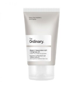 Vitamin C Suspension 23% + HA Spheres 2% The Ordinary 30 ml