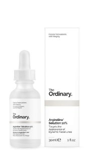 Argireline Solution 10% The Ordinary  30ml