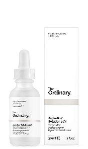 Argireline Solution 10% The Ordinary  30ml