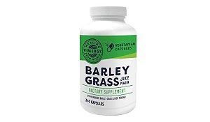 Barleygrass Juice 240 Caps