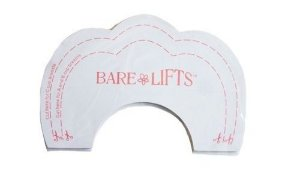 Bare Lifts - Adesivo Instantâneo Levanta Seios - 10 unidades