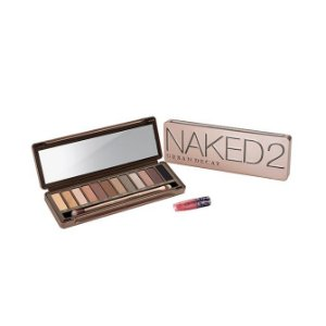 Urban Decay - Naked 2 - Paleta