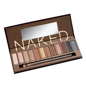 Urban Decay - Naked - Paleta