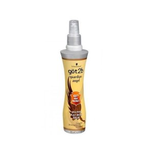 Got2b Guard Angel Flat Iron Balm 200ml - Protetor Térmico