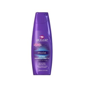 Aussie Shampoo Moist - 400ml
