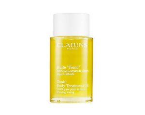 Tonic Body Treatment Oil - Clarins