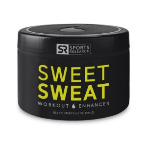 Sweet Sweat Gel - 184g