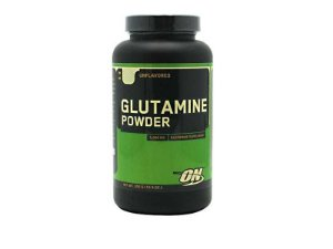 Glutamina em Pó ON 300g - PRONTA ENTREGA