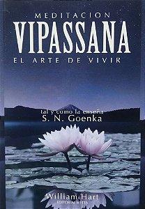 Meditación Vipassana - español