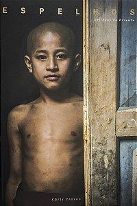 Espelhos - reflexos do Oriente (fotografia)