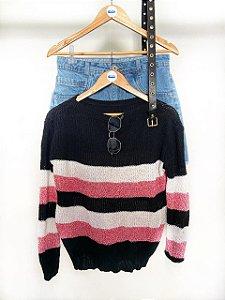 Casaco de tricô - Vick
