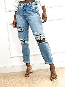 Calça Jeans - Crush