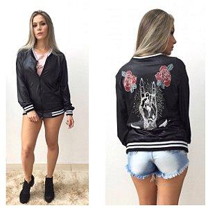 Jaqueta  Roses