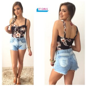 Shorts Jeans - Summer