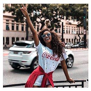 T- SHIRT - Coca Cola