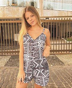 Macaquinho Alana