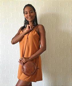 Bag Lua com tachas