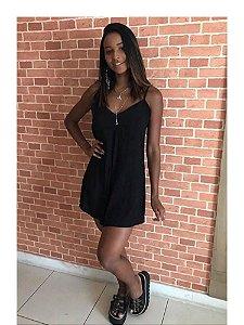 Macaquinho black