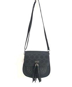 Bolsa de couro eco - Thaty