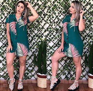 Macacão Swella - Verde