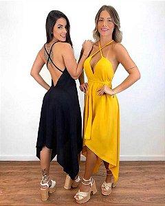 Vestido Duo - 2 em 1