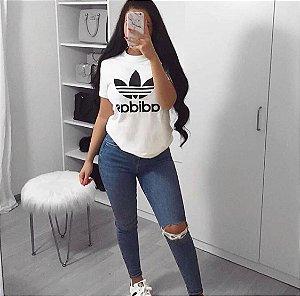 T - Shirt Adidas ®