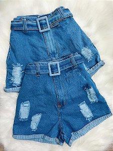 Short Jeans - Star