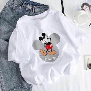 T - Shirt Mickey